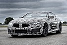 BMW confirms M8 to form basis of GTE car