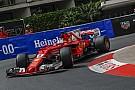 Formel 1 2017 in Monaco: Ferrari-Pilot Vettel glänzt mit Bestzeit