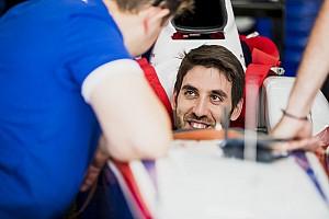 FIA F2 Ultime notizie Sergio Canamasas passa alla Rapax per la tappa del Red Bull Ring