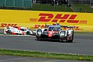 WEC Toyota vence en las 6 horas de Silverstone