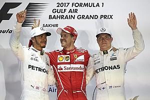 Формула 1 Топ список Галерея: усі призери Гран Прі Бахрейну