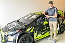 Global Rallycross Austin Cindric to make GRC debut with Bryan Herta