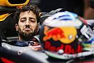 Lábjegyzet: újabb 5 rajthely Ricciardónak