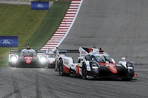 WEC Noticias Toyota pide una competición no híbrida para seguir en el WEC