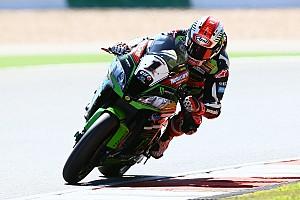 World Superbike Race report Portimao WSBK: Rea dominates Saturday race