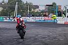 UASBK П'ятий етап UASBK: гонку Аматорів виграв Рашко