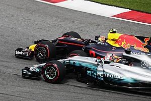 Marko duda que Red Bull pueda pelear por el título en 2018