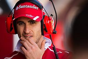 Formula 1 Ultime notizie Giovinazzi: martedì il debutto sulla SF70H, poi dei venerdì con Haas