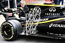 Галерея: як досліджують аеродинаміку на тестах Формули 1