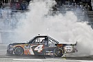 NASCAR Truck What a difference a year makes for Christopher Bell