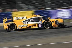 WEC Actualités Le Racing Team Nederland s'engage en WEC