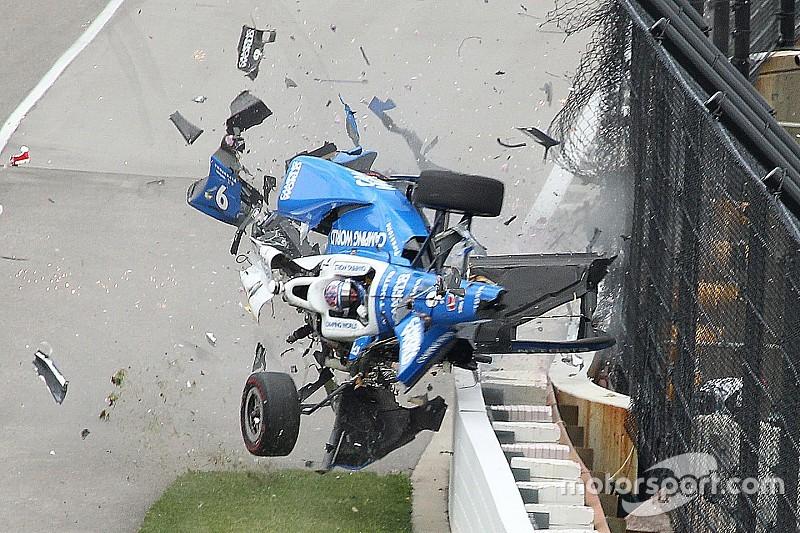 Massa, IndyCar güvenliğiyle ilgili görüşlerini savundu