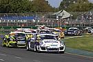 Porsche Carrera Cup imposes professional driver limit in Australia