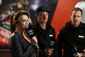 MotoGP Breaking news BT Sport extends UK MotoGP TV deal to 2021