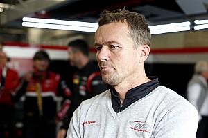 GT Italiano Ultime notizie Audi porta un big nel GT Italiano: accanto a Baruch c'è Marcel Fassler