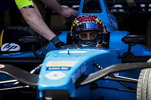 Formula E Practice report Monaco ePrix: Points leader Buemi sweeps practice