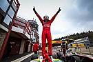 Formula V8 3.5 Alfonso Celis gana la primera carrera en Spa