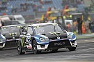 World Rallycross Belgium WRX: Kristoffersson stays on top after qualifying