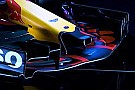 Formula 1 Tech analysis: Red Bull's intriguing new nose