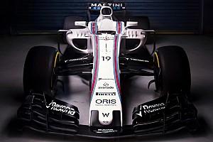 Формула 1 Топ список Галерея: Williams FW40 у деталях