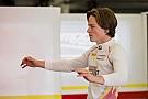Super Formula Ralph Boschung en test avec une équipe de pointe en Super Formula