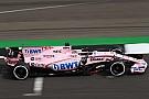 Perez, 2018 için Mercedes ve Ferrari'ye bakıyor