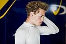 FIA F2 Ferrucci correrà con Trident per il resto della stagione F.2