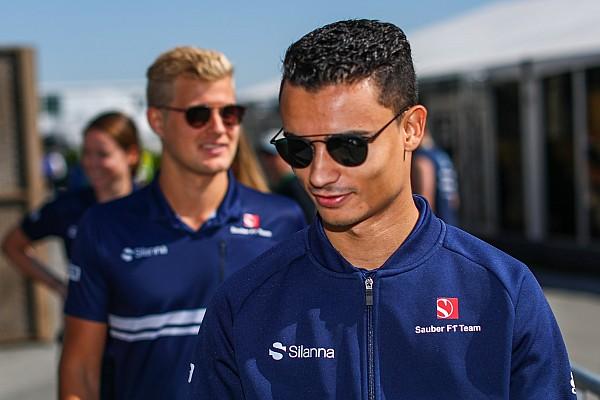 Formel 1 News Formel 1 2017: So reagieren die Sauber-Piloten auf das Kaltenborn-Aus