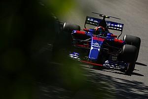 塞恩斯:应有半数车队具备领奖台实力