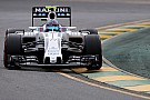 Williams in race to bring new nose to Bahrain