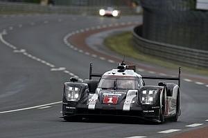 Le Mans Interview Webber on Le Mans: