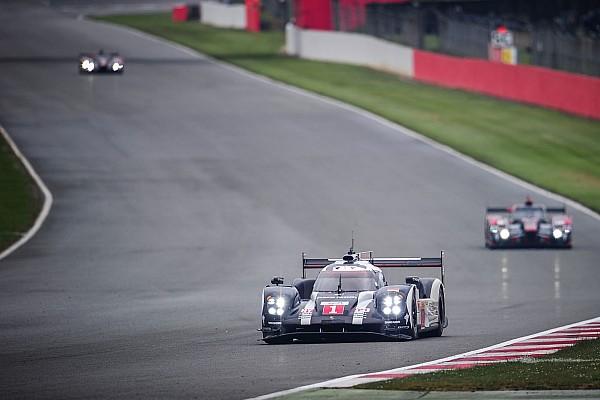 Porsche manda en la primera práctica en Austin