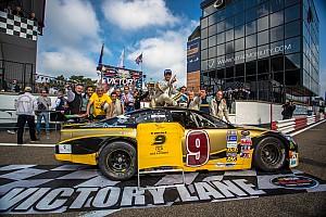 NASCAR Euro Ultime notizie Gianmarco Ercoli salta in ELITE 1 ancora con Double-T by MRT Nocentini