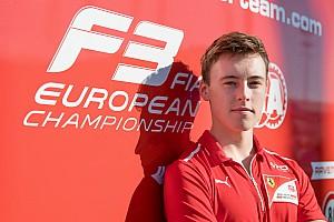 EK Formule 3 Nieuws Ferrari-junior Armstrong krijgt zitje bij Prema F3
