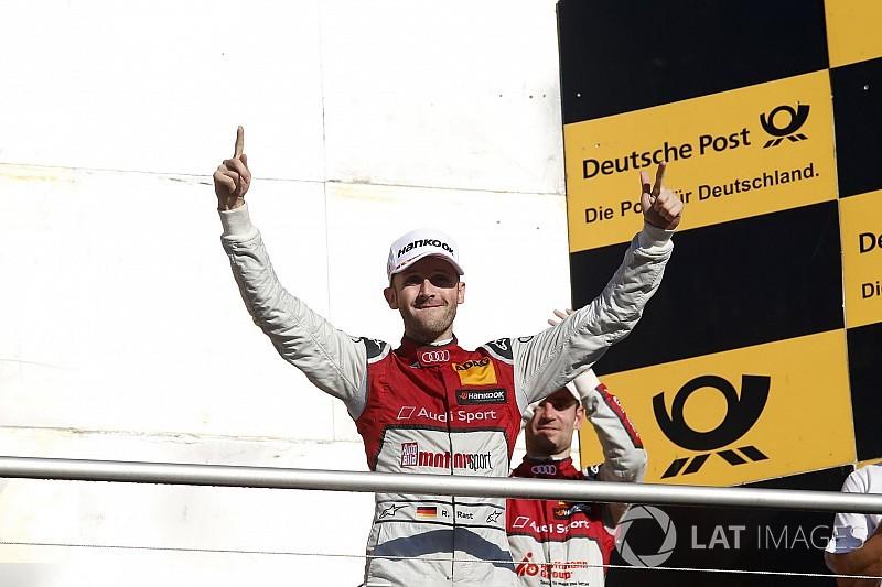 2018-ban is marad az Audinál a DTM címvédője
