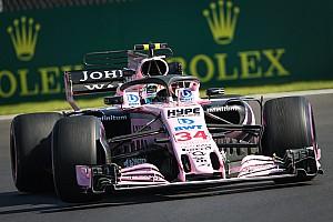 F1 Noticias de última hora Celis probará este martes con Pirelli en México