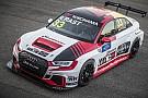 WTCR Rast in beiden WTCR-Trainings am Nürburgring am schnellsten