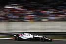 Fórmula 1 Williams lucrou mais em 2017, mas aguarda ajuda da Liberty