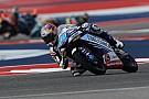 Moto3 Jorge Martin firma la sua decima pole in Moto3 ad Austin