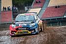 Rallycross-WM Ford bereit für werksseitige Rallycross-Rückkehr, wenn …