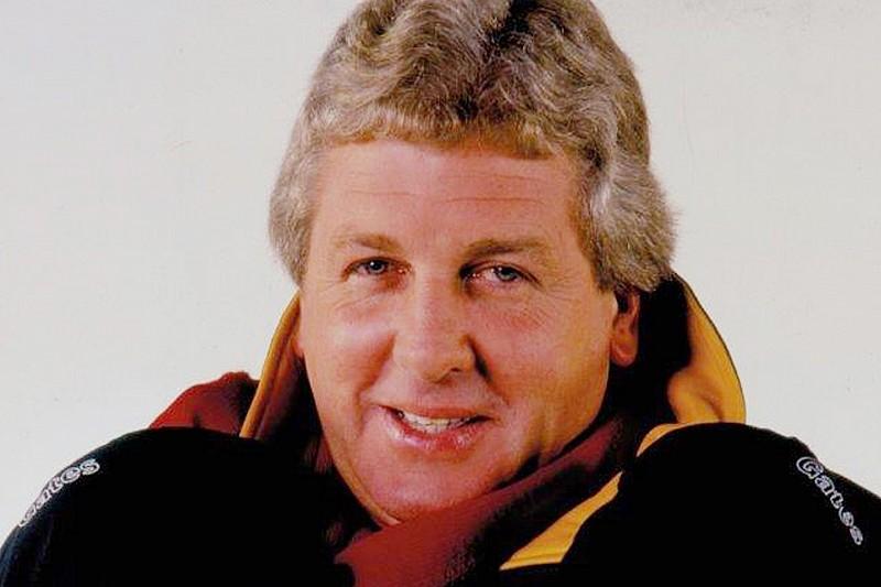Legendary Australian commentator Darrell Eastlake dies