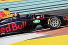 GP3 GP3 Abu Dhabi: Zege voor Kari, eerste punten Schothorst