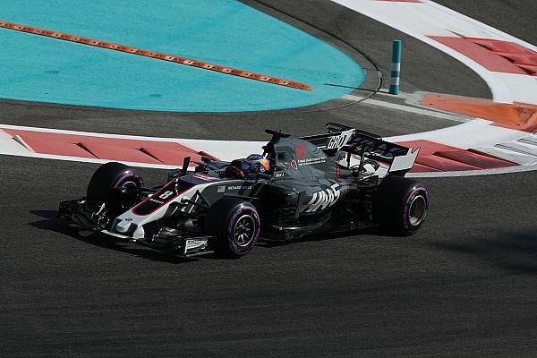 Formel 1 News Romain Grosjean: Fahre mit 40 Jahren noch Formel 1