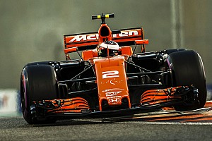 McLaren verwacht voor seizoensstart meer nieuwe partners bekend te maken