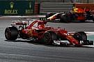 Forma-1 Jól áll a Ferrari az új autó fejlesztésével