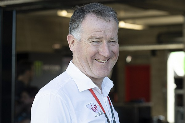 Supercars Breaking news Technical boss to depart Supercars