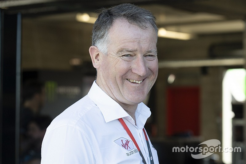 Technical boss to depart Supercars