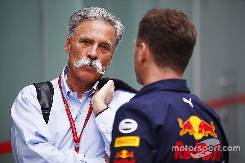 Horner : Liberty Media a sous-estimé la gestion de la F1