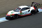 WEC Porsche turunkan armada 4 mobil GTE di Le Mans 2018