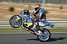"""MotoGP 「ミラー移籍はホンダのせい」とマルクVDS。""""ホンダ勢""""離脱も示唆"""